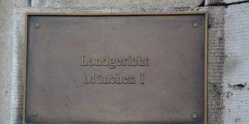 Waldorf Frommer Landgericht München I