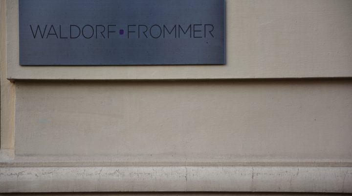 Wie Sollte Man Auf Eine Abmahnung Von Waldorf Frommer Antworten